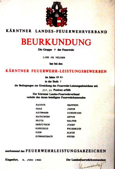 1980 stufe 1