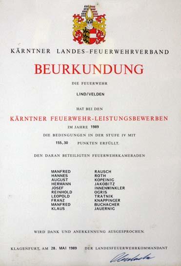 1989 stufe 4
